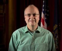 Councilor Clarenbach